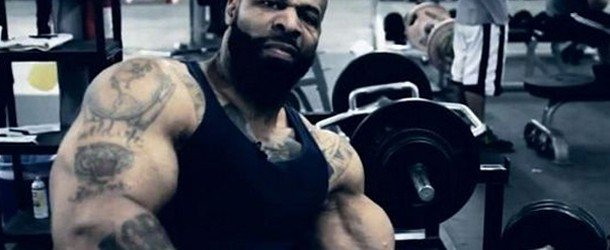 CT Fletcher Workout: How to Train Penitentiary Style