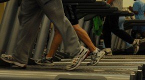 Treadmills Suck: The Effects of Cardio on Muscle Growth