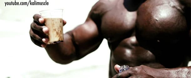 Kali Muscle's Hyphy Mud: Is It A Legit Pre-Workout?