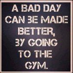 badday 150x150 Get Off Your Ass: 40 Workout Motivation Pictures