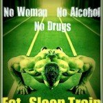 eatsleeptrain 150x150 Get Off Your Ass: 40 Workout Motivation Pictures