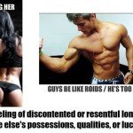 hater 150x150 Get Off Your Ass: 40 Workout Motivation Pictures