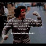 rocky 150x150 Get Off Your Ass: 40 Workout Motivation Pictures