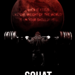 squat 150x150 Get Off Your Ass: 40 Workout Motivation Pictures