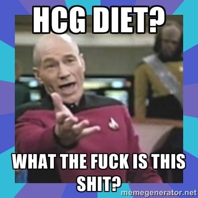HCG Diet Side Effects