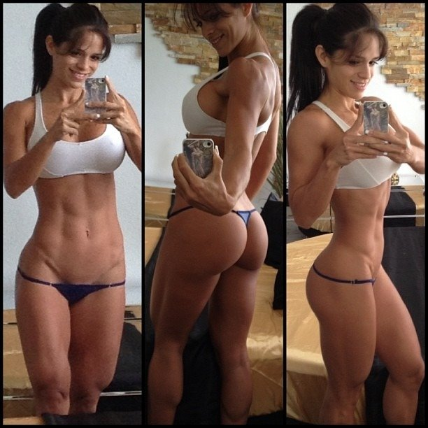 Image result for fit chick