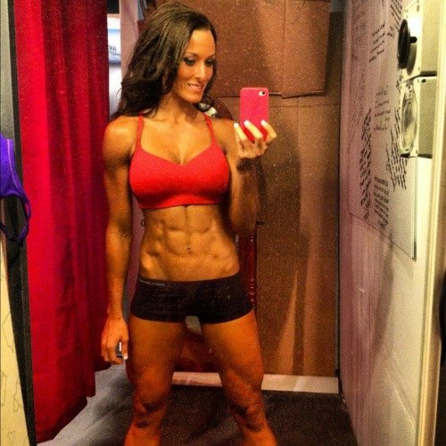 Image result for hot fit chick