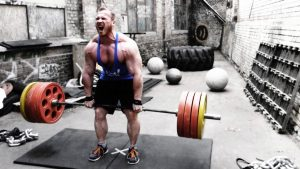 Deadlift Assistance Exercises