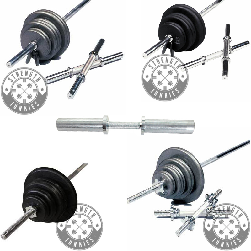 Strength Junkies Dumbbell Sets