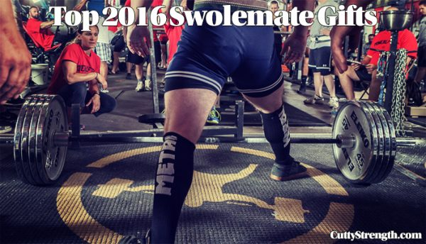 Top 2016 Swolemate Gifts