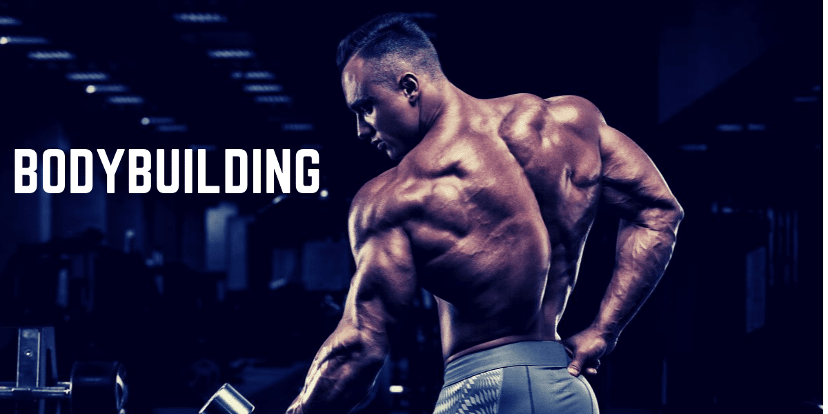 Bodybuilding Powerbuilding
